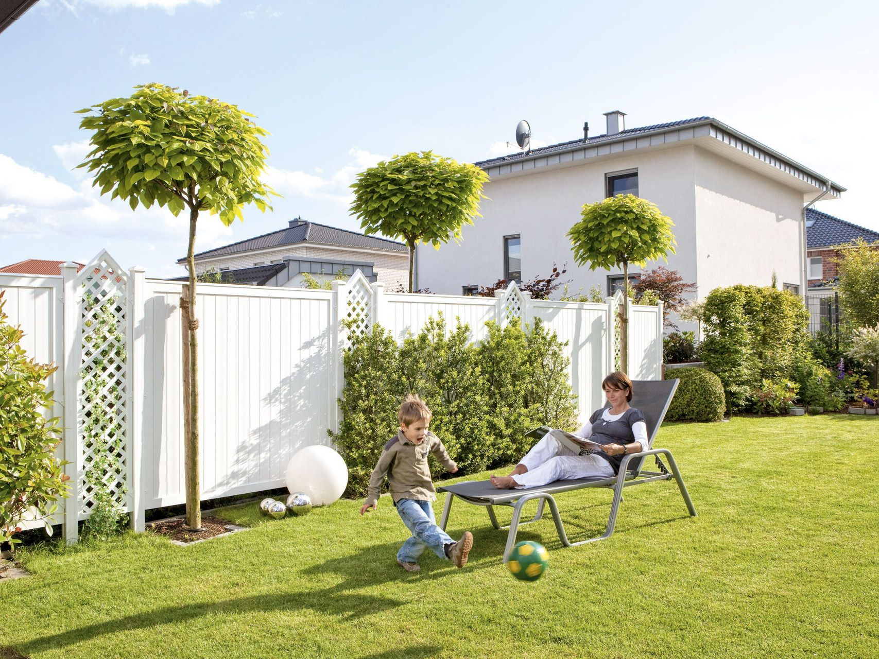 Ob Baum Oder Anbau Die Nachbarn Entscheiden Mit Bauemotionde